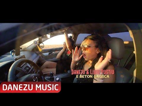 DANEZU SI LIVIU PUSTIU - E BETON GAGICA ( OFICIAL VIDEO 2017 )