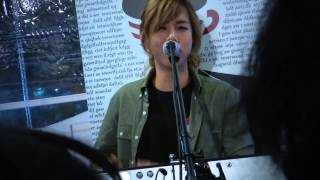 LUNAFLY - You Got That Something I Need KOR 130105