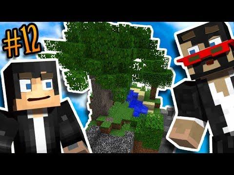 Minecraft: X33N THE MINING GOD - Skybounds Ep. 12