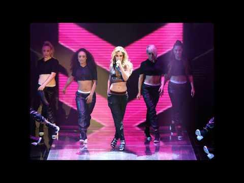 Cheryl Cole - Crazy Stupid Love ft. Tinie Tempah - BGT Live 2014
