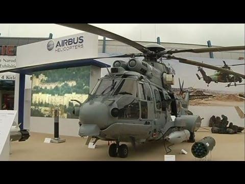 В Польше открылась Международная выставка оборонной промышленности  (новости)