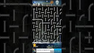 прохождение игры Сантехник94-8 уровень