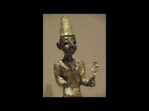 09 The Ancient Gods - Syria and Canaan (1 of 2)
