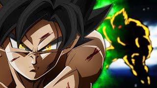 Die NEUE Saiyajin Transformation Erklärt! - Dragon Ball Super