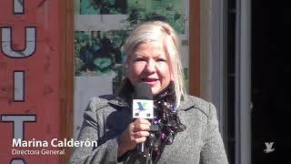 Celebraremos 10 años de apoyo a familias tecatenses: Marina Calderon
