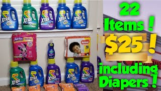 Cvs Couponing Baby Diaper \u0026 Wipes Deals ALL DIGITAL COUPONS