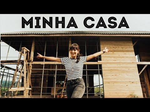 MINHA CASA NA FAZENDA | CASA DO CÉU