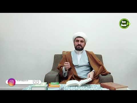 Kərbəlayi Yalçın Əlizadə Mübarək Ramazan ayının 13-cü günün duası