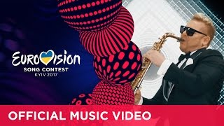 Sunstroke Project - Hey Mamma (Moldova) Eurovision 2017 - Official Music Video thumbnail