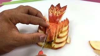 믿기지않는 최고의 음식기술 모음 ㄷㄷ