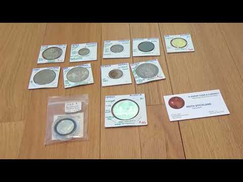 Flagship Coins and Currency at 2018 Baltimore Whitman Spring Coin Show - Numismatics with Kenny