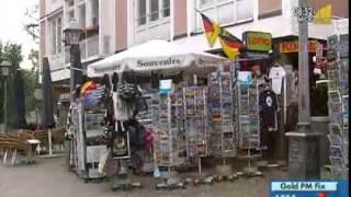 видео Отдых в Франкфурте-на-Майне