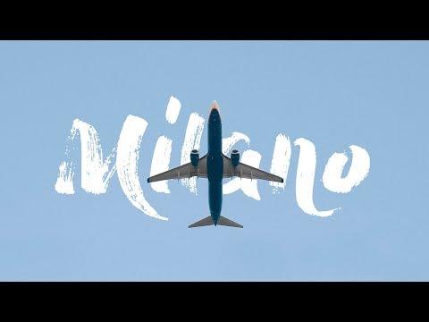 Come Raggiungere Milano Dagli Aeroporti ✈️ Milano Pocket Guide [ENG Subs]