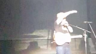 Ed Sheeran - Galway Girl (With Beoga) live Dublin 3 Arena 12/04/17