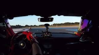 991 GT2 RS chasing 991 CUP 2019 on paul Ricard