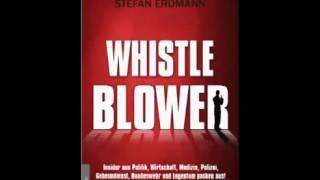 Whistle Blower    Jan van Helsing    schlägt ein wie eine Bombe!