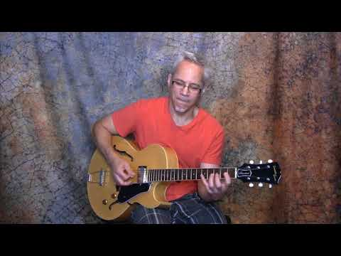 Dodecaphonics - How to play outside with my Seventy Seven Hawk Guitar