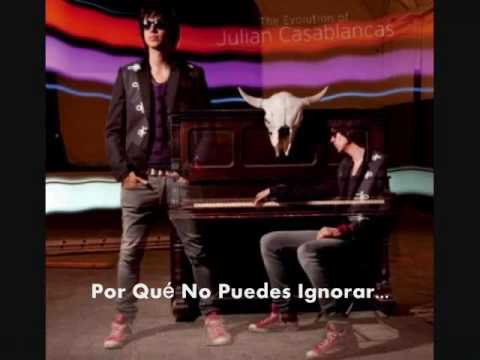 Julian Casablancas -