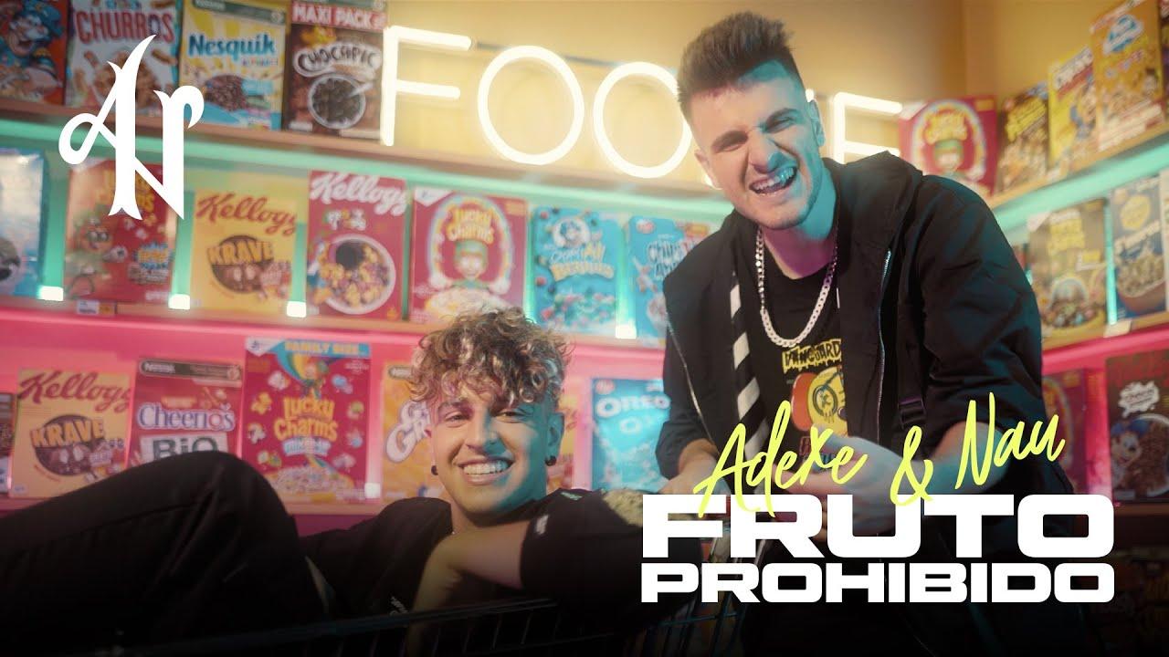 Download Adexe y Nau - Fruto Prohibido (Videoclip Oficial)