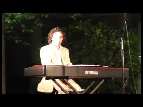 "Marian Barahona quartet  ""My romance"""