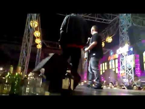 Bug Mafia - Pe Coasta live Costinesti 2016