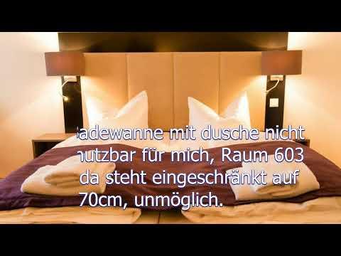 Goethe Business Hotel (Deutschland Frankfurt am Main)