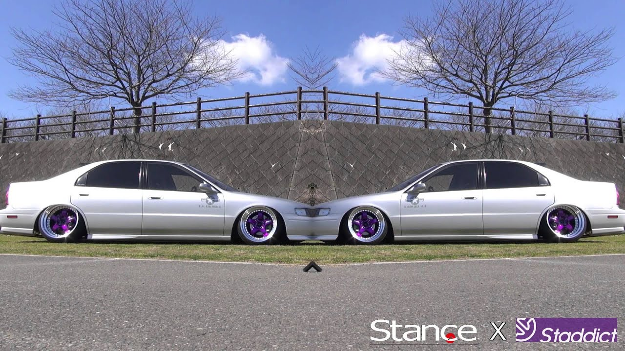 Stance Magazine Shooting Jdm Stance Of The Accord Staddict