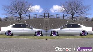 Stance Magazine Shooting JDM Stance of the accord    Staddict_c_c edit
