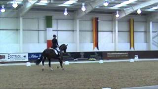 Rhodesia Addington WInter Regionals 2013