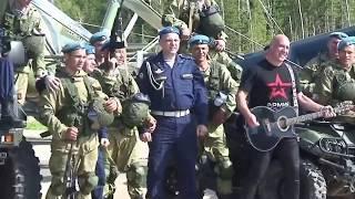 Съемки нового клипа Дениса Майданова