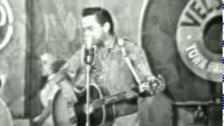 Johnny Cash - Pickin