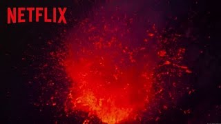 Into the Inferno | Bande-annonce | Netflix