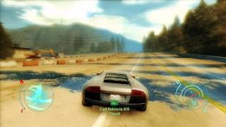 PC Longplay [454] Need For Speed Undercover (part 3 of 5)