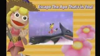 (Ape Escape 2) Escape The Ape That