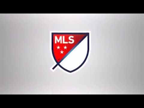 Major League Soccer (MLS) 2017 Intro