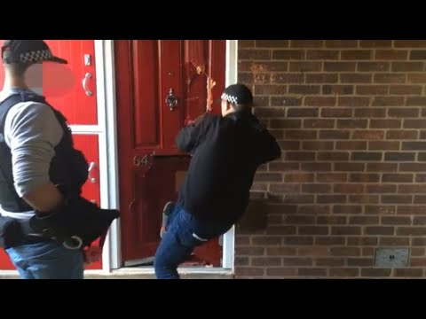 More than 30 arrested in week of drug raids across Norwich