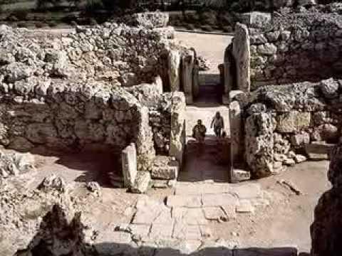 Malta: Land of the Ancient Goddess
