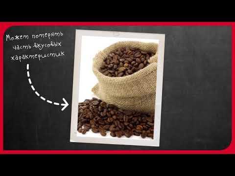 Можно ли пить просроченный кофе