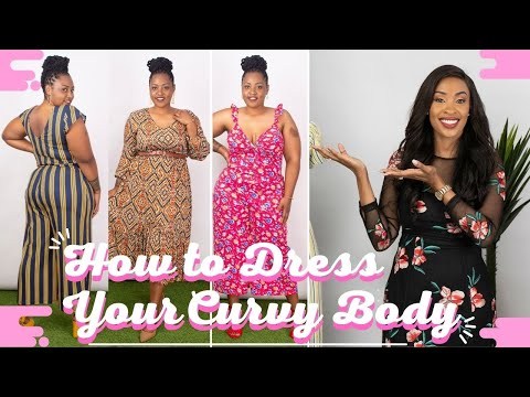 Styling Tips |How to Dress Your Curvy Body Ft Springfield . https://aourl.me/s/76518n9