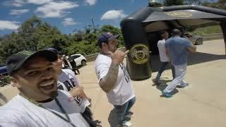 Encontro De Moto Filmadores | Teve Acidente !!