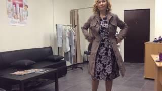 Обзор коллекции одежды и обуви от Валентина Юдашкина и Dolce Vita для Фаберлик, часть 3.