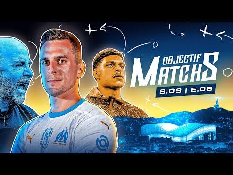Dernière séance | Objectif Matchs - EP 06 x Saison 9