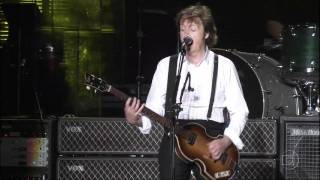 Watch Paul McCartney Obladi Oblada video