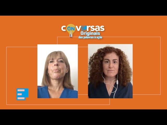 «Conversas originais»   O valor do jornalismo regional, com Rita Figueiras