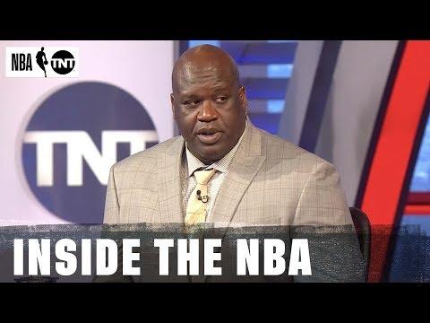Philly tops OKC | NBA on TNT