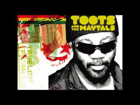 Pressure Drop With Eric Clapton (Toots And The Maytals)