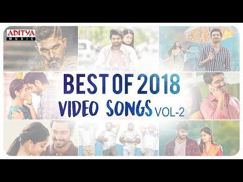 Pop Songs 2018 Telugu