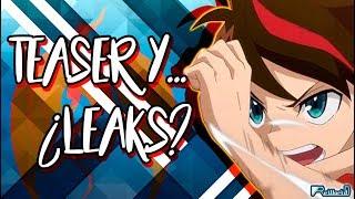Bakugan Battle Planet: Teaser y... ¿Filtraciones?