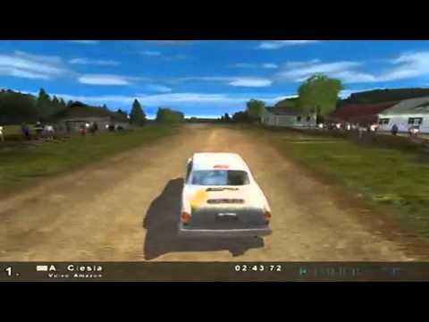 Rally Trophy Volvo Cars | Torrent Download