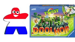 Doolhof Twist Youtube